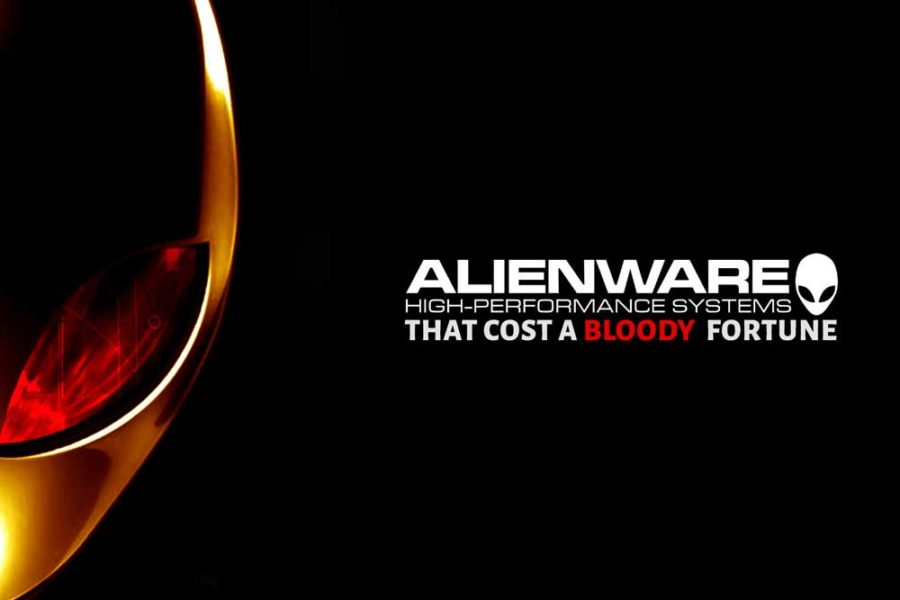 Alienware Review