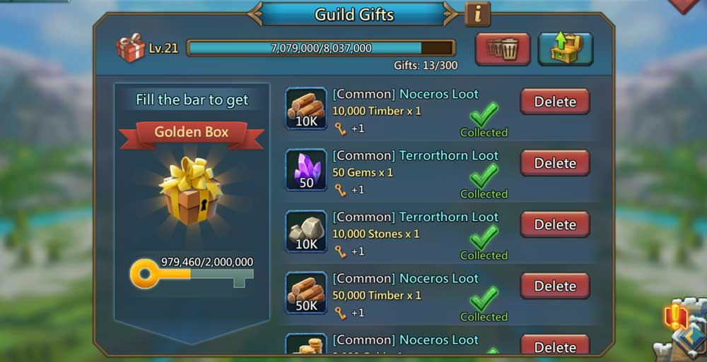 How to Generate Gems in Lords Mobile - Marks Angry Review