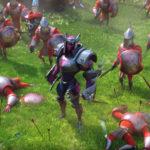 Guild Showdown Battle
