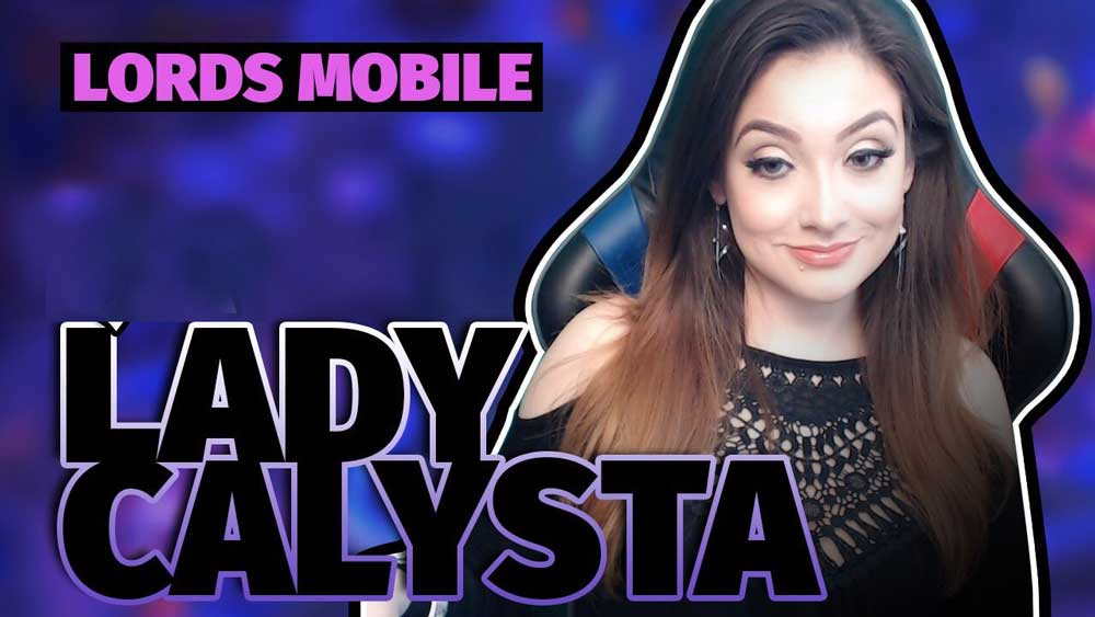 Lady Calysta