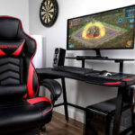 Fancy Gaming Computer Chair Lords Mobile