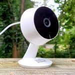 LaView Wifi Security Camera with Cord