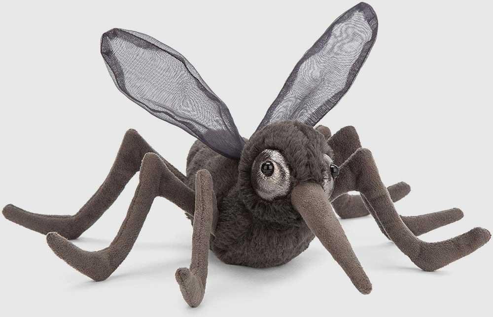 Mosquito Toy