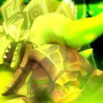 Phantom Knight Event Monster Attack