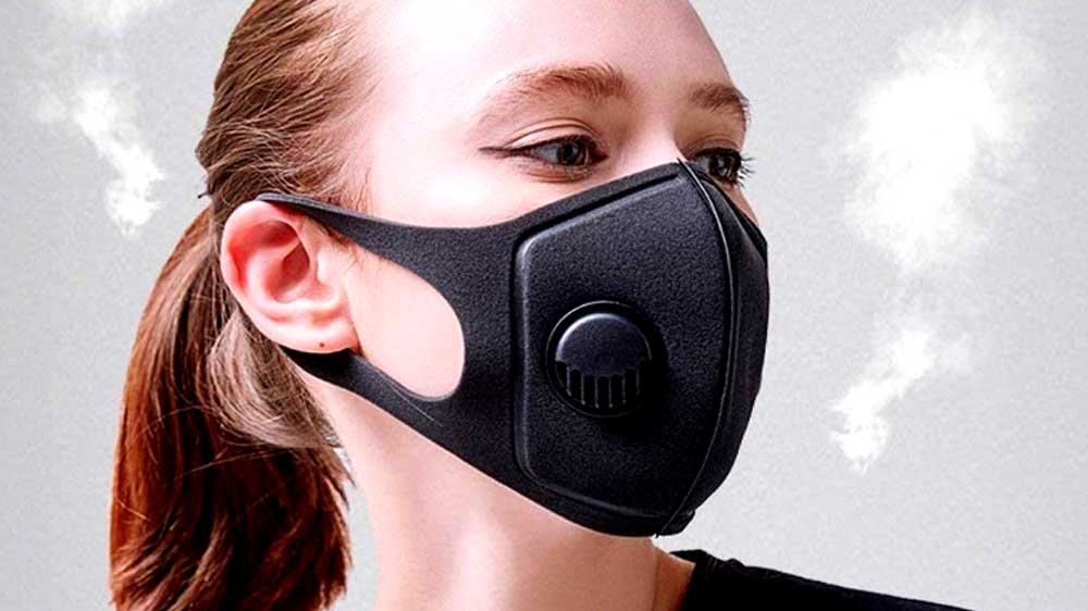 Coronavirus Masks for Gaming