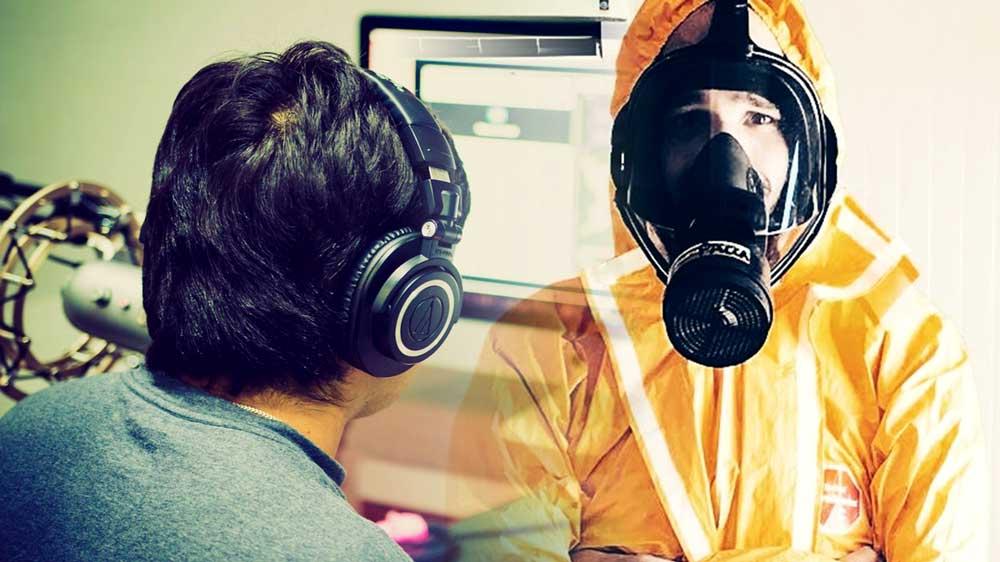 Gaming and Coronavirus