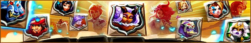 Limited Challenge Banner