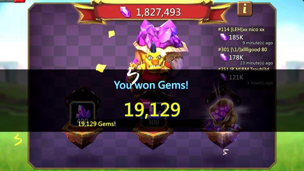 Winning in Kingdom Tycoon
