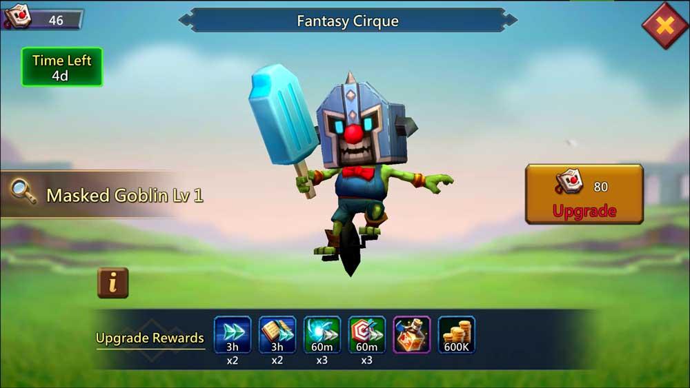 Fantasy Cirque
