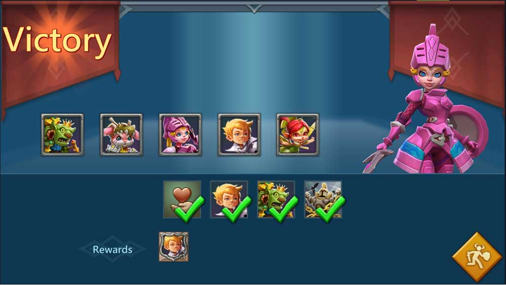 Updated Limited Challenges Cheats In Lords Mobile Dream Witch