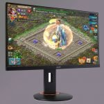 Acer XF250Q Cbmiiprx Affordable Budget Monitor