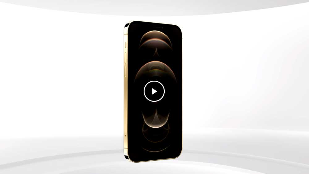 iPhone 12 Pro for Gaming