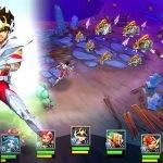 Limited Challenges Seiya Choas Unleashed Hero Lineup